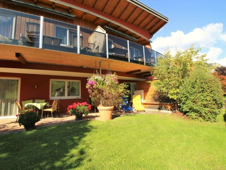 Appartement pour 4 personnes à Radstadt