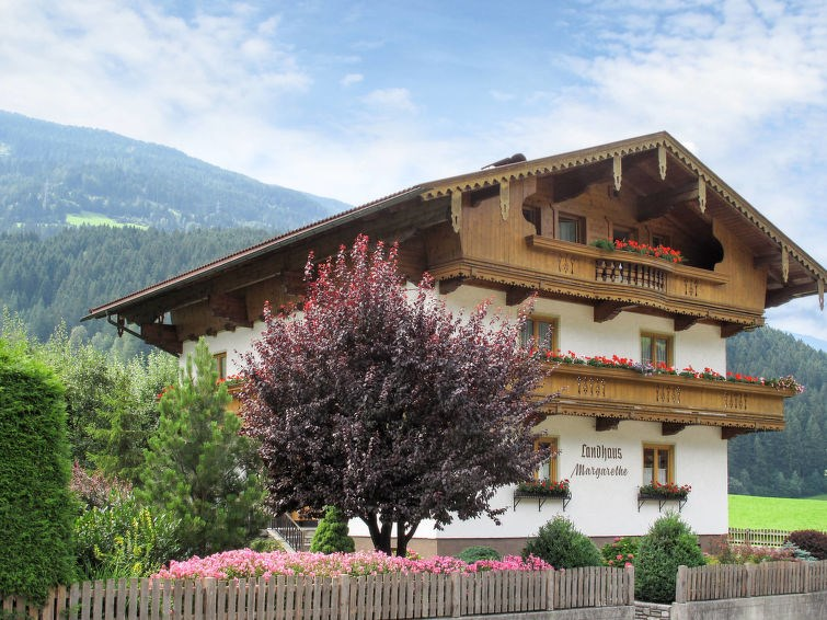 Location vacances Zell am Ziller -  Appartement - 10 personnes -  - Photo N° 1