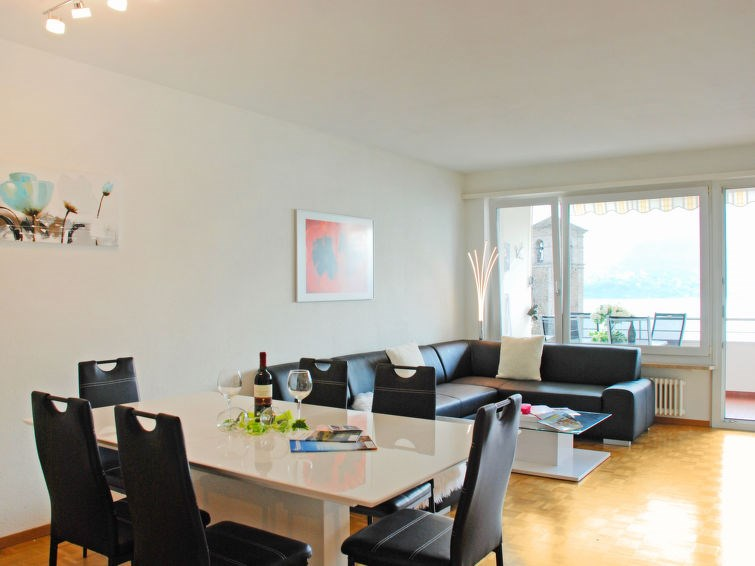 Location vacances Brissago -  Appartement - 4 personnes -  - Photo N° 1