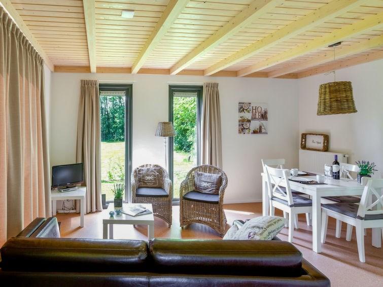 Location vacances Smallingerland -  Maison - 4 personnes -  - Photo N° 1