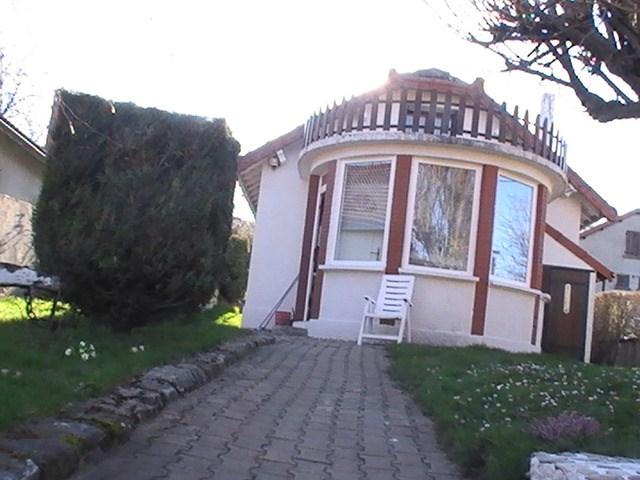 Maison avec terrain 600 m2 langogne naussac