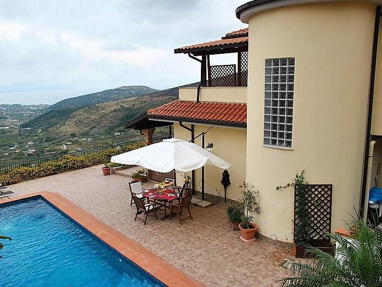Maison pour 7 personnes à Itri