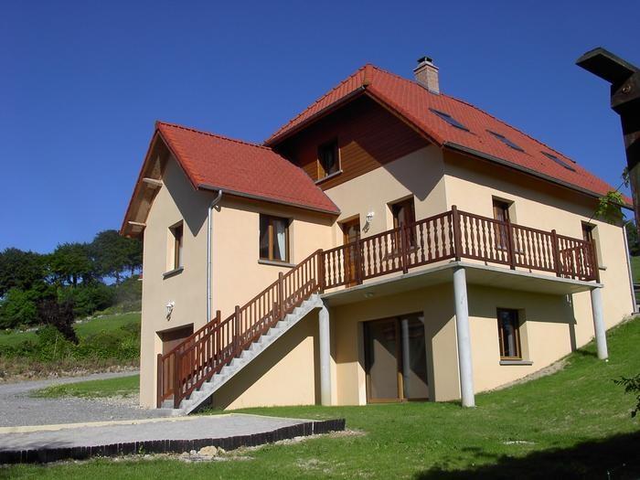 Holiday rentals Bezinghem - House - 11 persons - BBQ - Photo N° 1