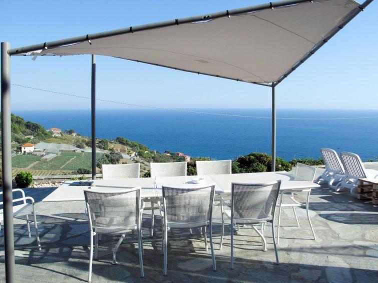 Location vacances San Lorenzo al Mare -  Maison - 6 personnes -  - Photo N° 1