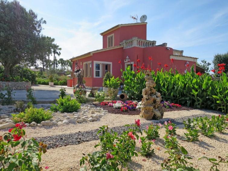Location vacances Alcúdia -  Maison - 4 personnes -  - Photo N° 1