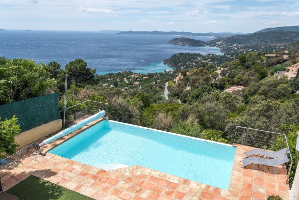 Location vacances Rayol-Canadel-sur-Mer -  Maison - 4 personnes - Barbecue - Photo N° 1