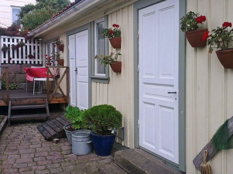 Maison pour 2 personnes à Lysekil