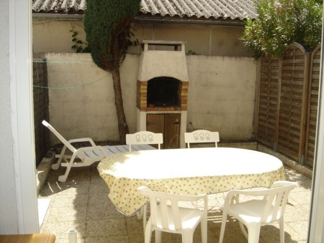 Location vacances La Tremblade -  Maison - 5 personnes - Barbecue - Photo N° 1