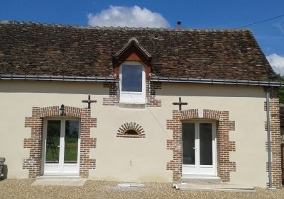 Holiday rentals Crotelles - Cottage - 6 persons - BBQ - Photo N° 1