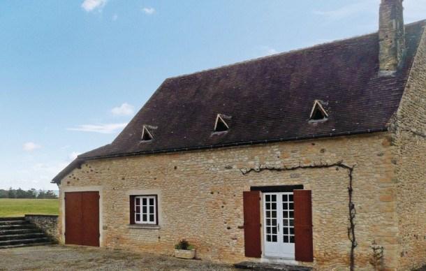 Location vacances Sainte-Alvère -  Maison - 6 personnes - Barbecue - Photo N° 1
