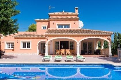 Villa OL KATERINA