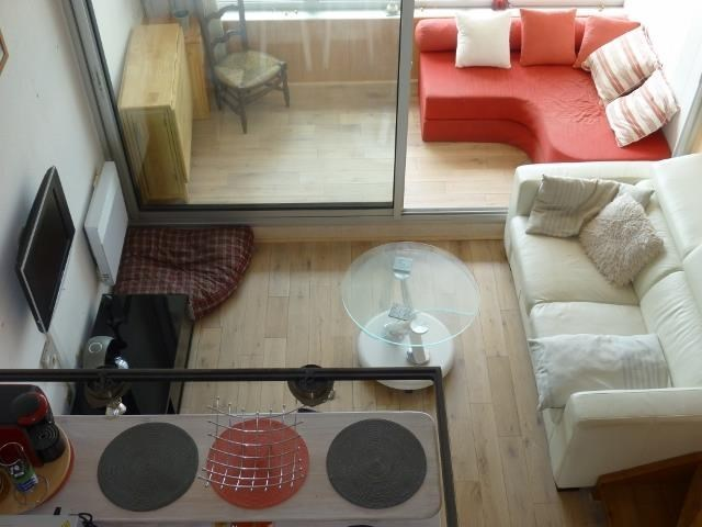 Location vacances Soorts-Hossegor -  Appartement - 2 personnes - Ascenseur - Photo N° 1