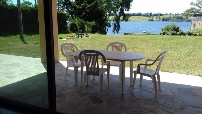 Location vacances Canet-de-Salars -  Appartement - 3 personnes - Barbecue - Photo N° 1