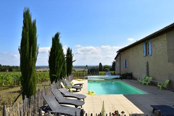 Location vacances Vinzelles -  Maison - 20 personnes - Lecteur DVD - Photo N° 1