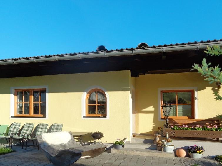 Location vacances Niedernsill -  Maison - 5 personnes -  - Photo N° 1