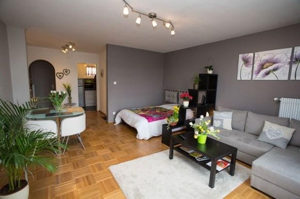 Location vacances Strasbourg -  Appartement - 4 personnes - Chaîne Hifi - Photo N° 1