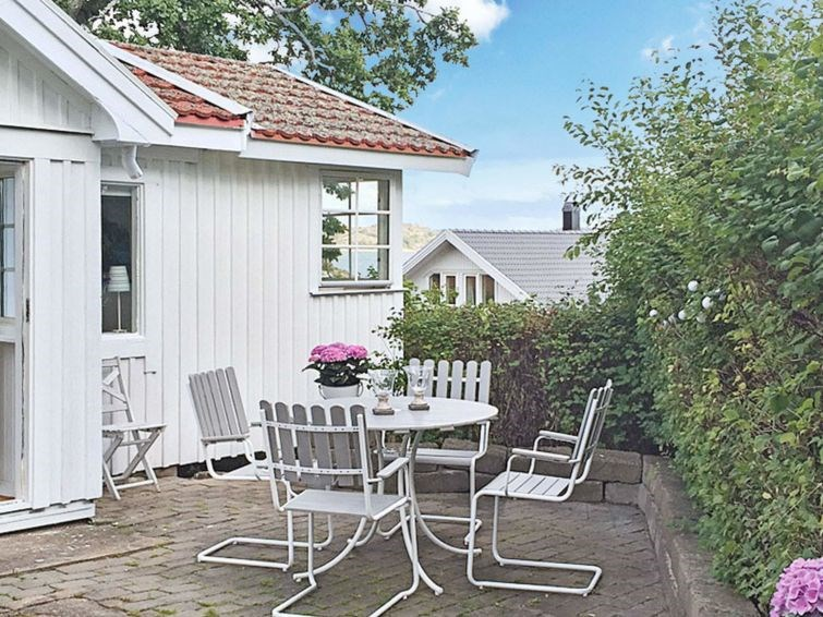Location vacances Lysekils kommun -  Maison - 6 personnes -  - Photo N° 1