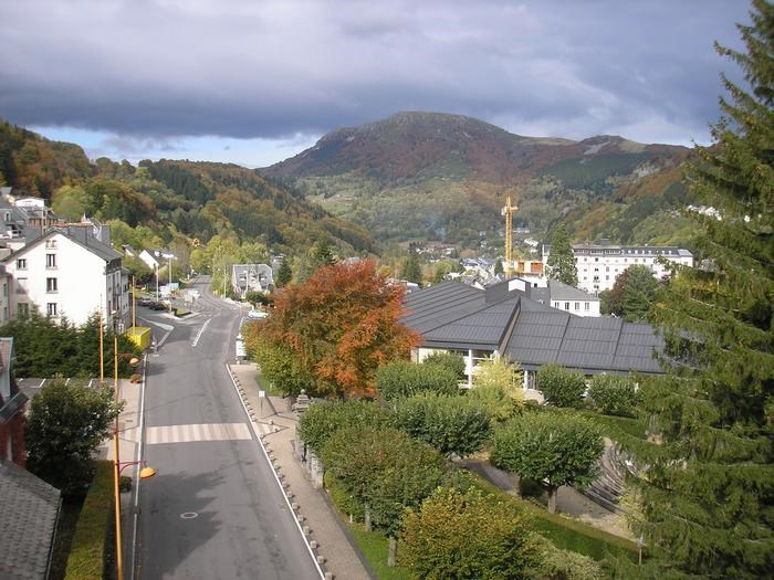 Holiday rentals Mont-Dore - Apartment - 4 persons - Garden - Photo N° 1