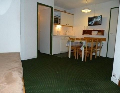 Location vacances Les Belleville -  Appartement - 6 personnes - Télévision - Photo N° 1