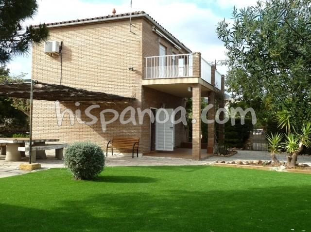 Location vacances Vandellòs i l'Hospitalet de l'Infant -  Maison - 6 personnes - Barbecue - Photo N° 1