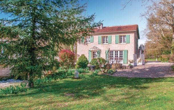 Location vacances Eymet -  Maison - 3 personnes - Jardin - Photo N° 1