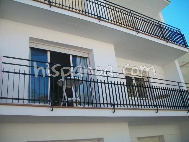 Holiday rentals Palafrugell - Apartment - 2 persons - Garden furniture - Photo N° 1
