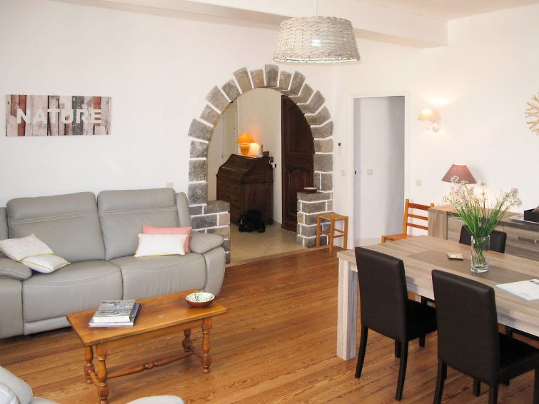 Location vacances Nyons -  Appartement - 4 personnes -  - Photo N° 1