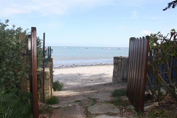 Location vacances Sarzeau -  Maison - 10 personnes - Terrasse - Photo N° 1