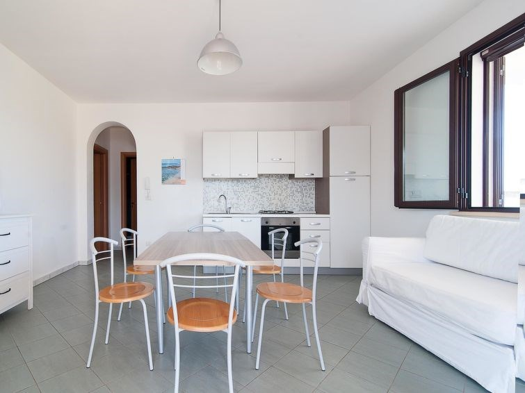 Location vacances Salve -  Maison - 6 personnes -  - Photo N° 1