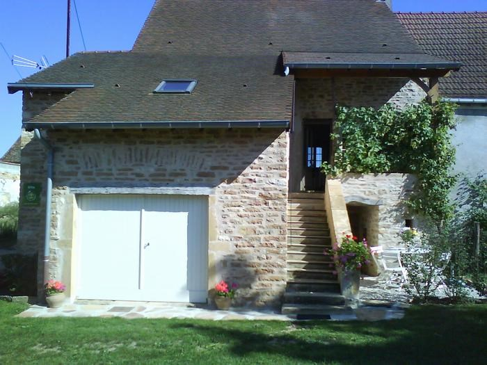 Holiday rentals Étrigny - House - 5 persons - BBQ - Photo N° 1