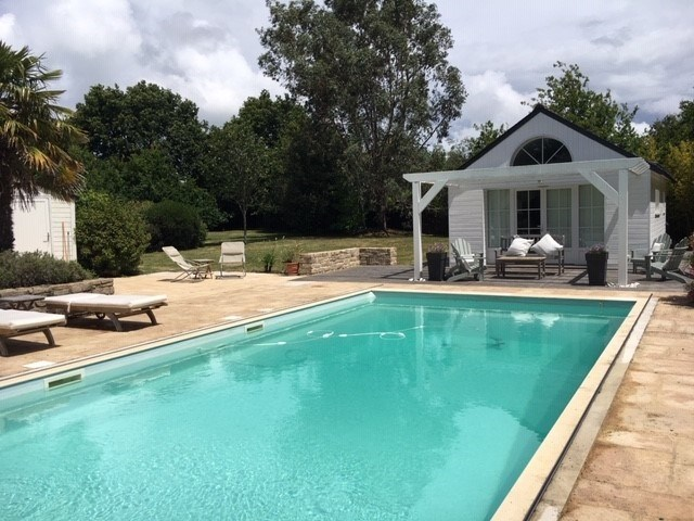 Location vacances Saint-Gildas-de-Rhuys -  Maison - 10 personnes - Lave-linge - Photo N° 1
