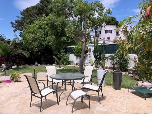 Location vacances Cambrils -  Maison - 6 personnes - Jardin - Photo N° 1
