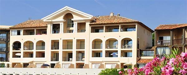 Appartement pour 5 pers. avec piscine privée, Gassin