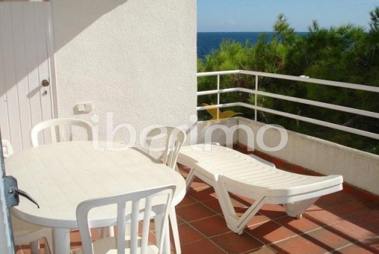 Location vacances l'Ametlla de Mar -  Appartement - 6 personnes - Barbecue - Photo N° 1