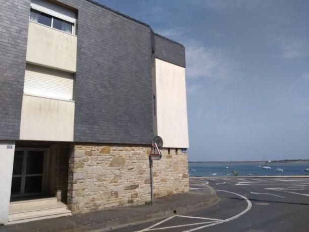 Location vacances Port-Louis -  Appartement - 2 personnes - Télévision - Photo N° 1