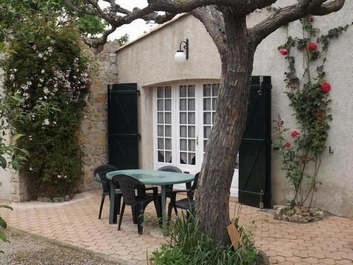 Location vacances Draguignan -  Appartement - 4 personnes - Chaise longue - Photo N° 1