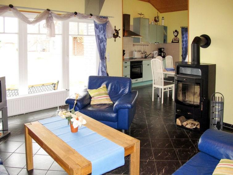 Location vacances Butjadingen -  Maison - 6 personnes -  - Photo N° 1