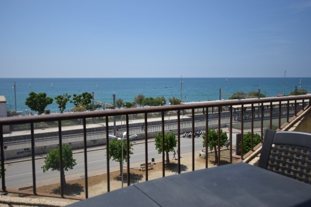 OP HomeHolidaysRentals Lluria - Costa Barcelona