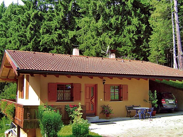 Location vacances Innsbruck -  Maison - 4 personnes -  - Photo N° 1