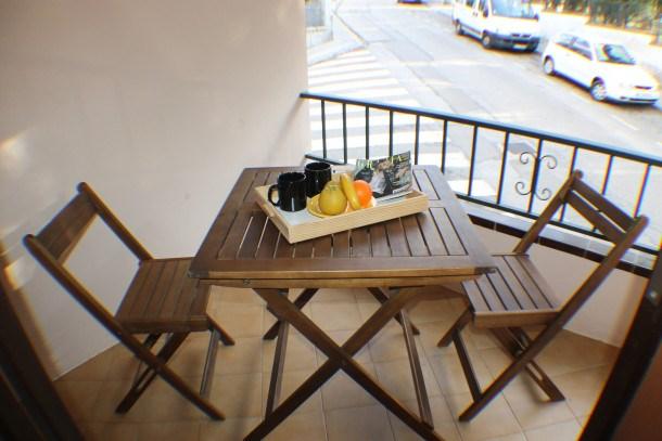Location vacances Rosas -  Appartement - 4 personnes - Salon - Photo N° 1