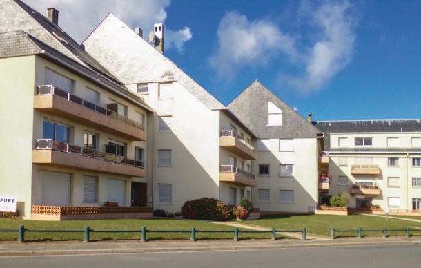 Location vacances Grandcamp-Maisy -  Appartement - 4 personnes - Chaîne Hifi - Photo N° 1