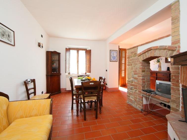 Studio pour 6 personnes à Castiglione d'Orcia