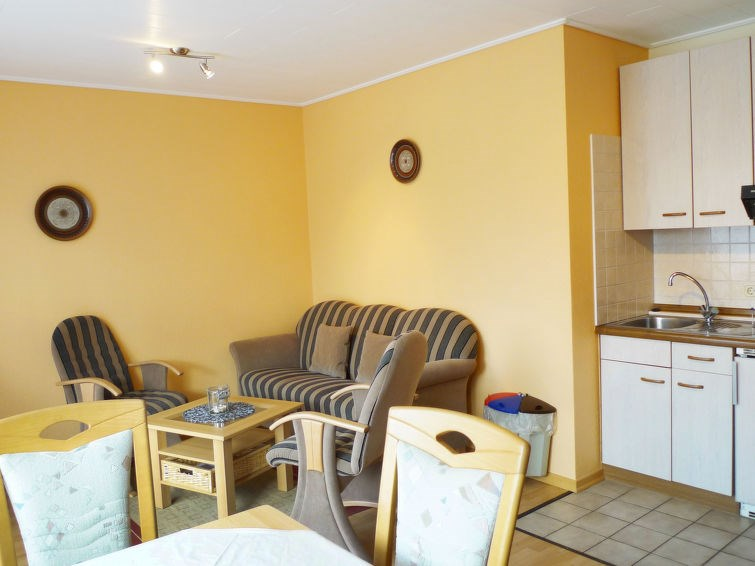Location vacances Norddeich -  Appartement - 2 personnes -  - Photo N° 1