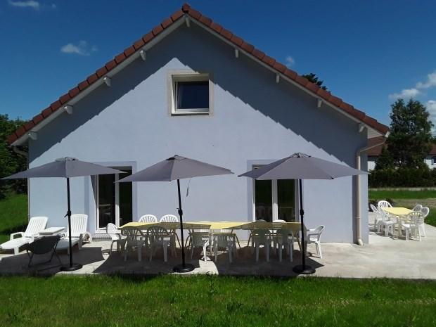 Gîte des Jumeaux au cœur des Vosges 3*, 15 personnes idéal familles et groupes d'amis - Nompatelize
