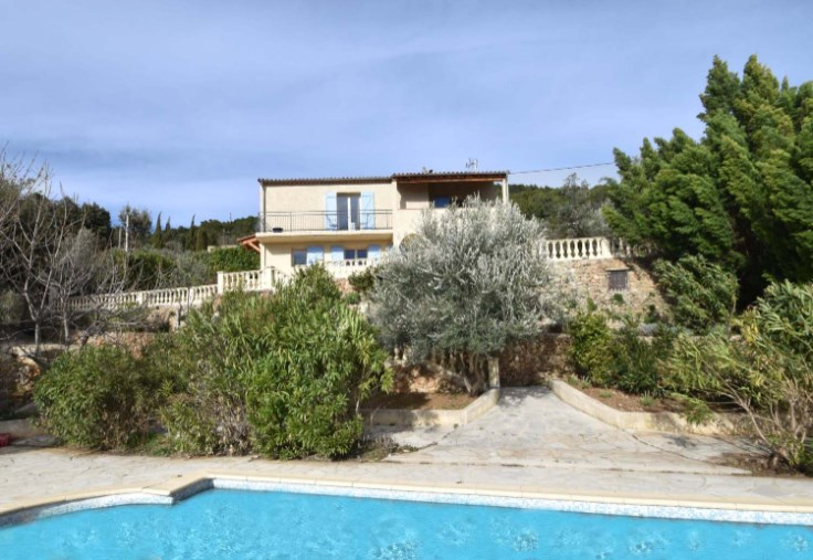Location vacances Claviers -  Maison - 6 personnes -  - Photo N° 1