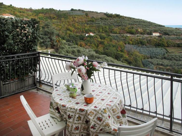 Location vacances Pietra Ligure -  Appartement - 6 personnes -  - Photo N° 1