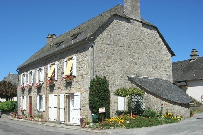 Location vacances Saint-Paul -  Gite - 4 personnes - Barbecue - Photo N° 1
