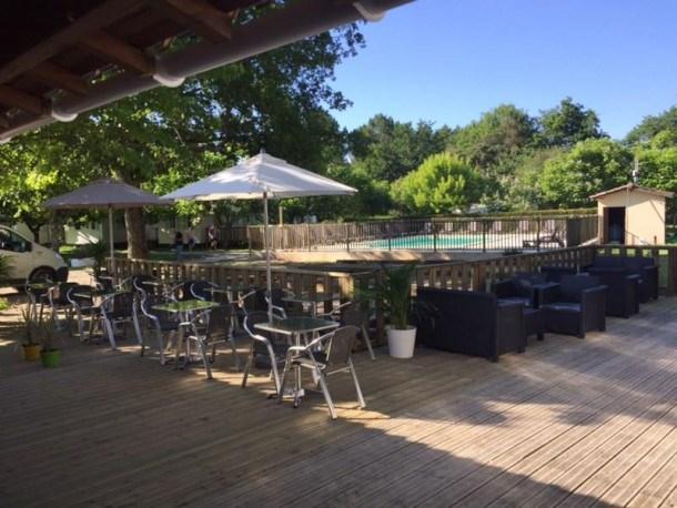 Location vacances Grayan-et-l'Hôpital -  Maison - 2 personnes - Table de ping-pong - Photo N° 1