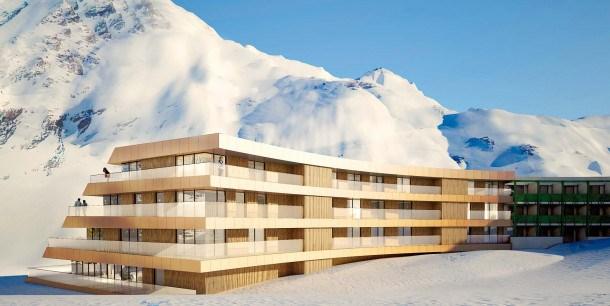 Location vacances Aragnouet -  Appartement - 6 personnes - Télévision - Photo N° 1