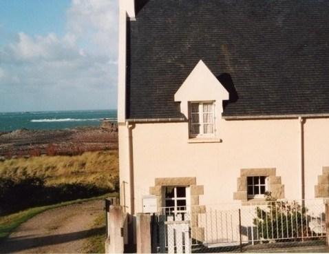Location vacances Erquy -  Maison - 6 personnes - Télévision - Photo N° 1